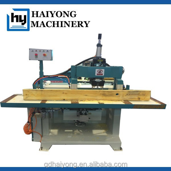 woodworking door chain mortising machine