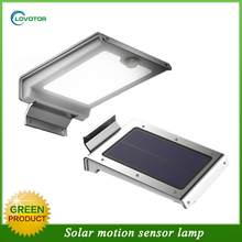 Modern solar light solar garden led light wall mounted