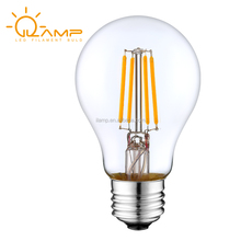 4 Watt LED Filament Lamp Saves Electricity Bill Per Year Hot in UK,USA,Canada
