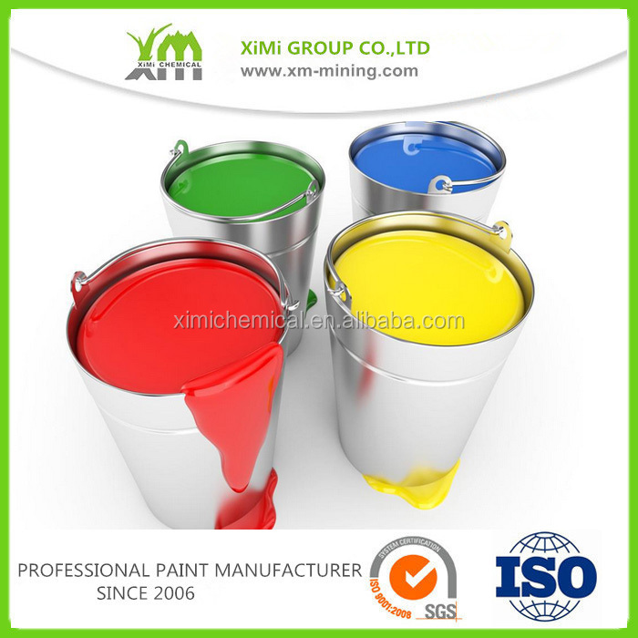 Eco-friendly wood wax oil for wood products protection coating paint