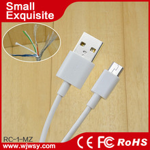 Best selling USB2.0 original fast charging samsung cable phone cable micro usb cable for andriod cell phone