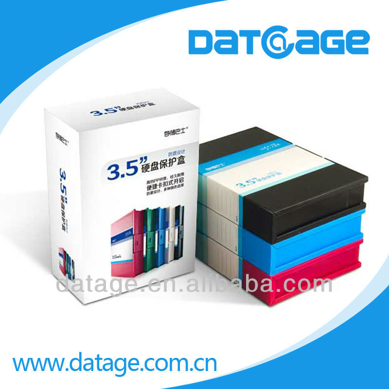 Datage Box352 3.5 HDD Protector Case
