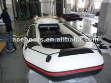 2016 inflatable double rowing boat for sale!