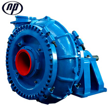 30 Years Factory Horizontal Centrifugal Gravel and Sand Pumps