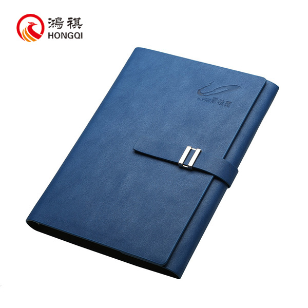 L006-B Office stationery list leather note book,leather book ,leather cover book