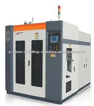 Cheap price new design pet blowing bottle machine good quality blow moulding machine price