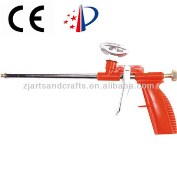 High quality Proprietary design polyurethane spray foam gun for building