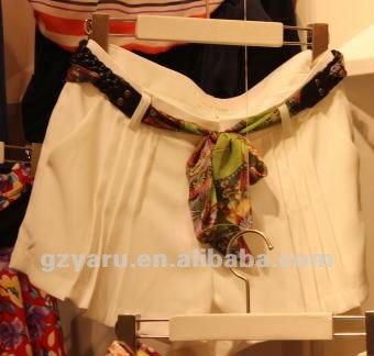 womens shorts with belt