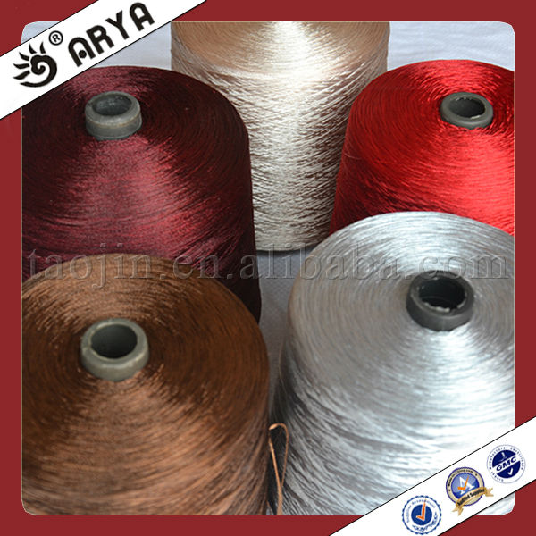FDY,100% Polyester Yarn for Carpet Made in China (300D 600D 900D 1200D)