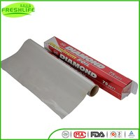 Low price aluminum foil roll 8011 tin aluminum foil paper