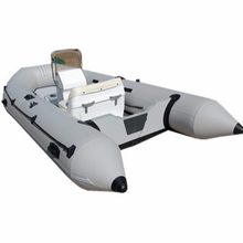 Orca hypalon CE certified rib boat rib-390 for sale!