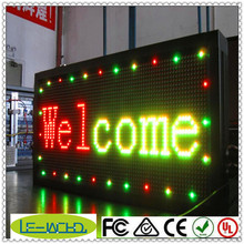 p5 stage concert rental basketball karate scoreboard indoor building led display screen