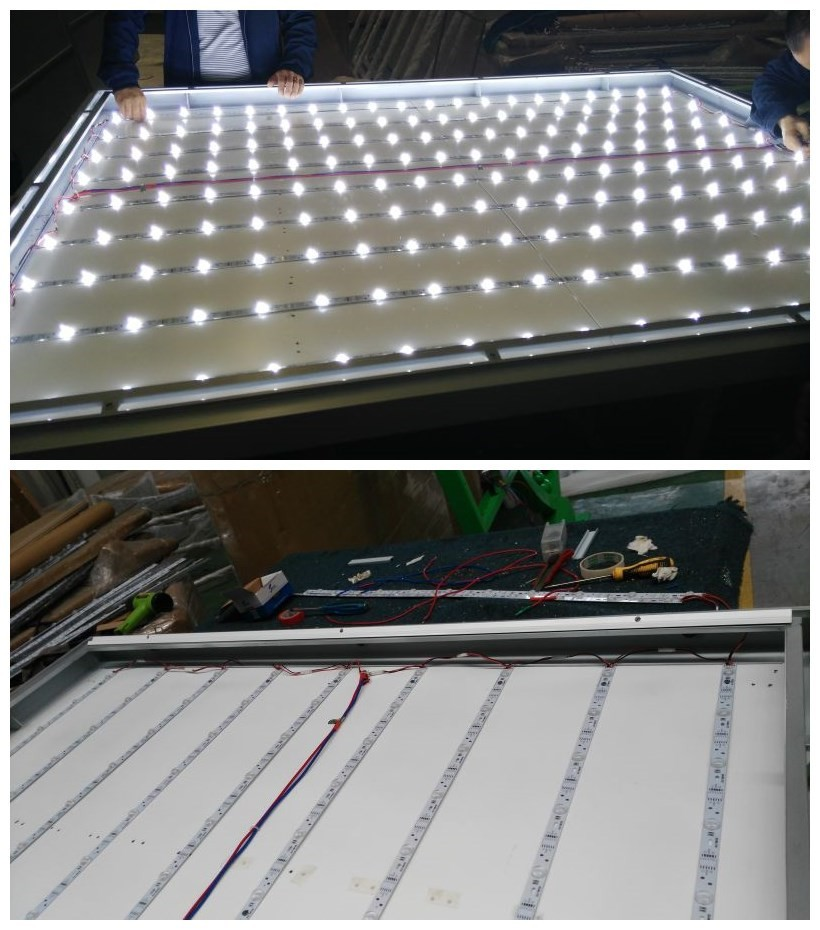 Hot sale products/ SMD 2835 series led module for signages
