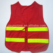 reflection vest for safety