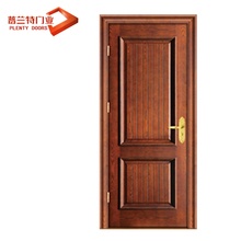 Hotel room soild wooden doors design