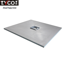 2017 high quality XPS shower tray