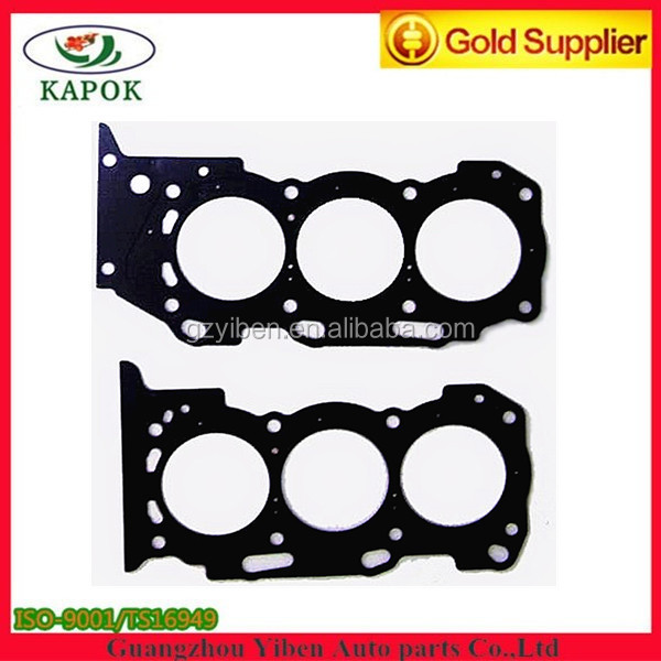 Used for TOYOTA cars 1GR Engine Cylinder Head Gasket for sale