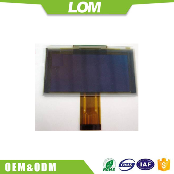 Factory Manufacture Various oled 128x64 dots