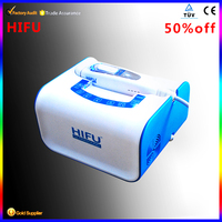 Portable ultrasound HIFU face lift machine A1709