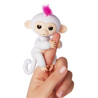 Christmas Gift Interactive Pet Finger Pet