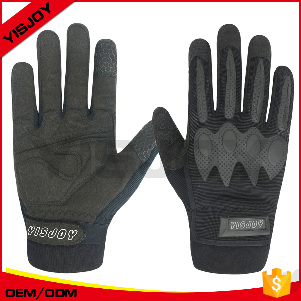 cheap driving gloves full finger cycling motorcycle glove 2017