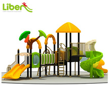 Children Outdoor Playsets DayCare Playground Equipment slide