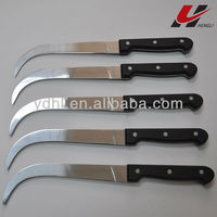 hot sell banana blade knife