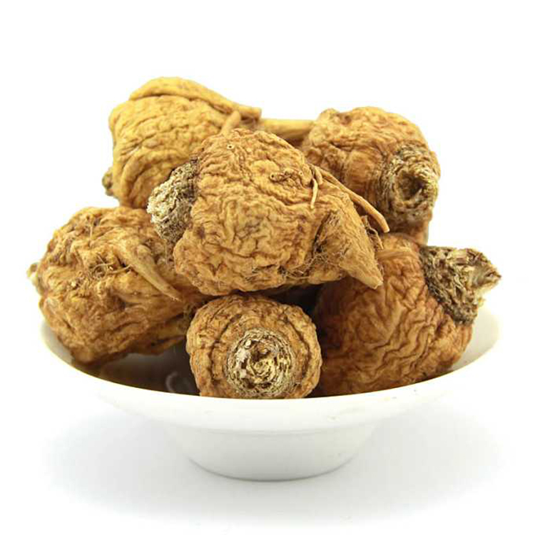 Maca Crude Lepidium Meyenii Walp for Sexual Power Balance Hormone