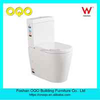 Water Mark Two ceramic toilet for Australia New Zealand