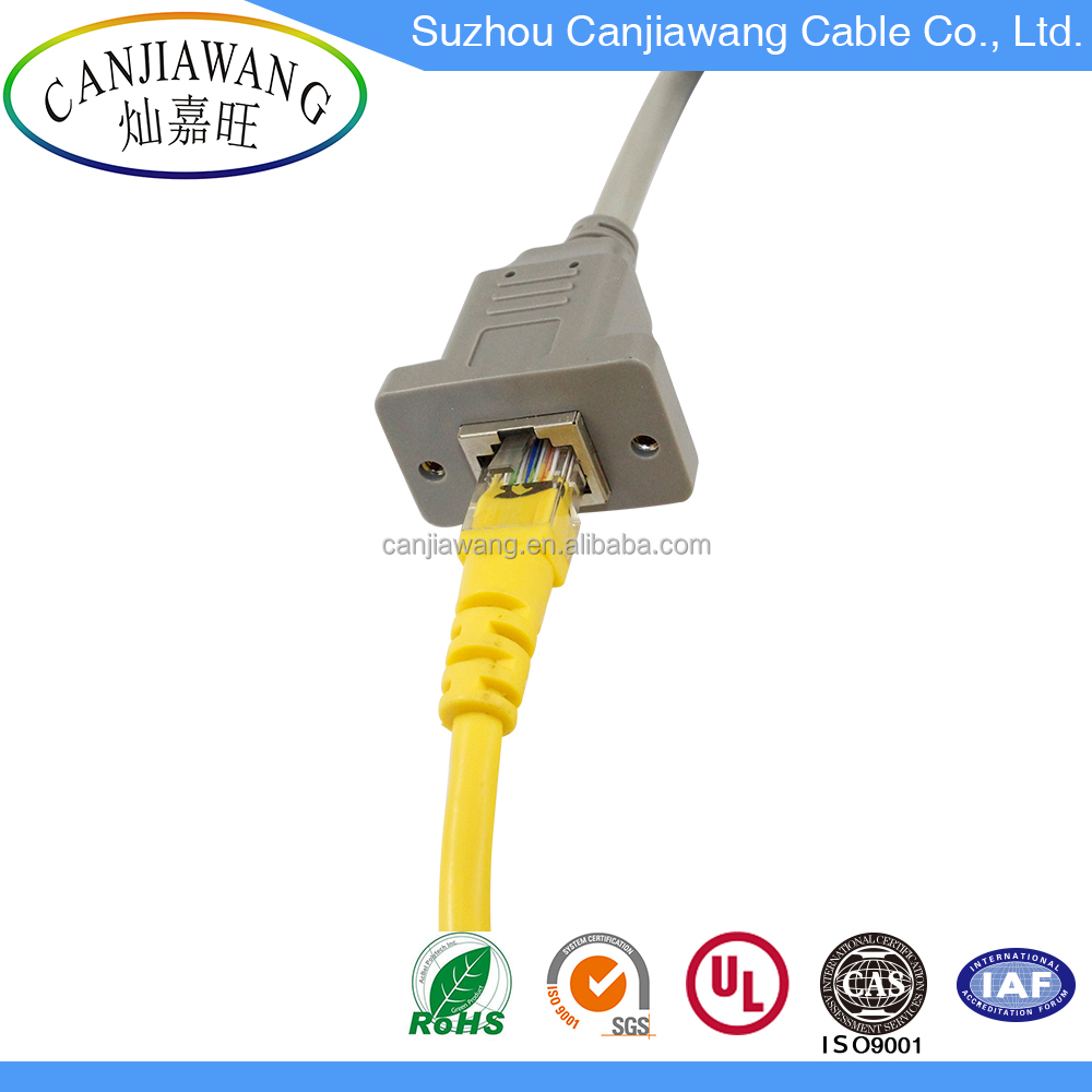 High Speed Cat6 Network Cable Cat6 Lan Cable Ethernet Cable