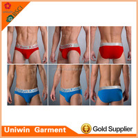 Wholesale Top Quality Sexy Brand Boys Slip Briefs
