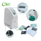 Sports oxygen concentrator medical devices