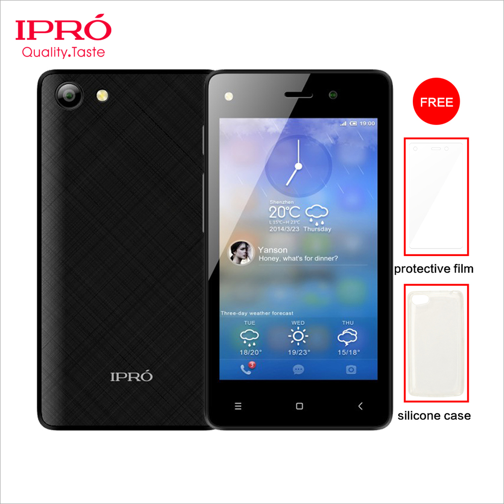 Hot selling wholesale price 4inch 3g dual sim smartphone android mobile phones