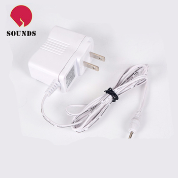 Real 5V 1A Switching Power Adapter With CE ROHS