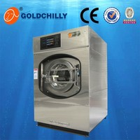 10-120kg CE hotel washing machine cover front load for sale