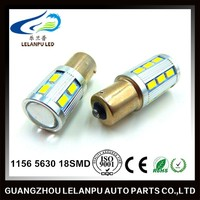 1156 5630 18SMD New Product Car Lamp High Quality LED Lighting Super Bright LED