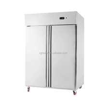 China factory 1100L blast freezer machine 28 trays commercial deep freezer Blast chiller for meat