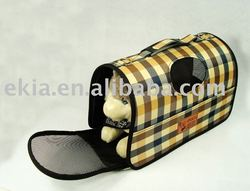Portable Dog carrier with three size