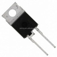 TRANSISTOR TO 220 D12S60 IDT12S60C
