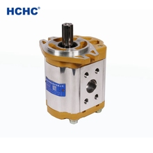 HCHC small hydraulic gear pump CBT-F4 for agricultural machine