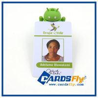 Provide Free ID Card Models