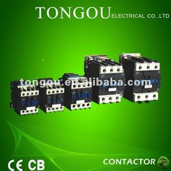 Lc1-D magnetic AC/DC contactor(CJX2)
