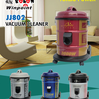 Dry Vacuum Cleaner Home Appliance With