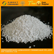 Golden supplier 98.5%high quality industry grade cyanuric acid