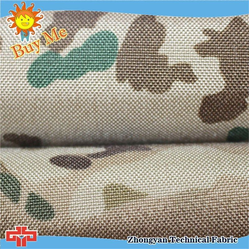 Valuable 100% polyester wood grain print fabric