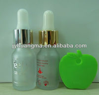 10ml aluminium dropper bottle,10ml Glass bottle