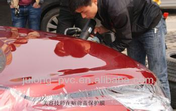 hot selling car coating surface protective film anti UV and scrap