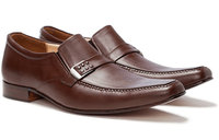 Handmade decent Leather shoes