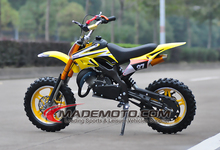 49cc 2-stroke 2 wheels excellent quality dirt bike