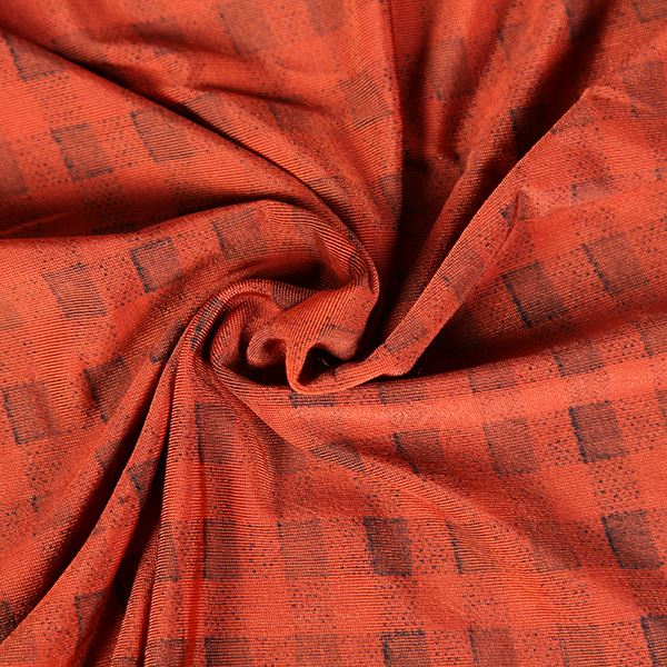 wholesale polyester linen single jersey fabric in mumbai from chinese supplier